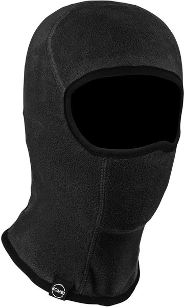 Kombi The Cozy Fleece Balaclava - Kid's Color: Black