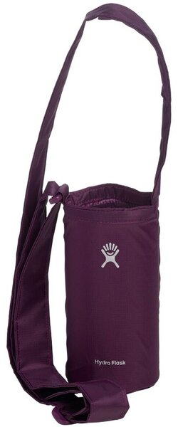 Hydro Flask Packable Bottle Sling - Eggplant - Medium
