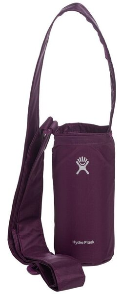 Hydro Flask Packable Bottle Sling - Eggplant - Small