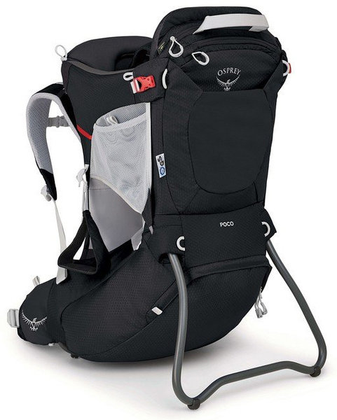 Osprey Poco Child Carrier Color: Starry Black
