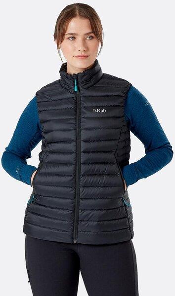 Rab Microlight Vest - Women's