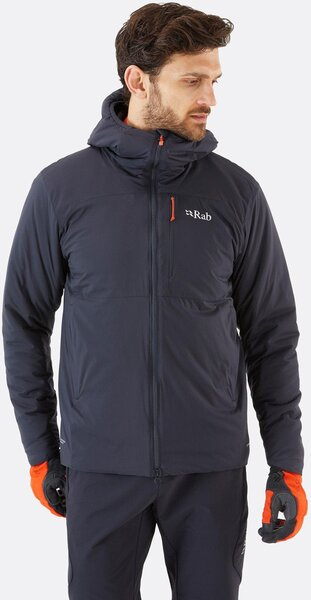 Rab Xenair Alpine Insulated Jacket - Men's