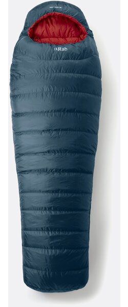 Rab Ascent 500 Down Sleeping Bag (-6C) - Women's