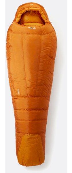 Rab Andes 800 Down Sleeping Bag (-22C/-8F)