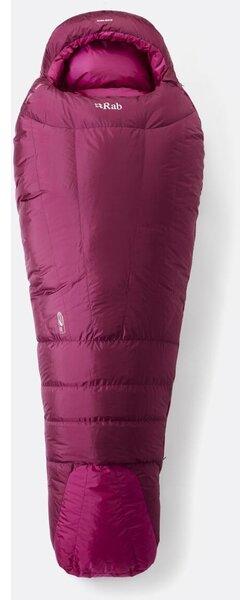 Rab Andes 800 Down Sleeping Bag ( -22C) - Women's