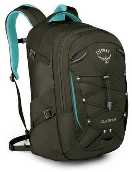 Osprey Questa 27 Pack - Women's Color: Misty Grey