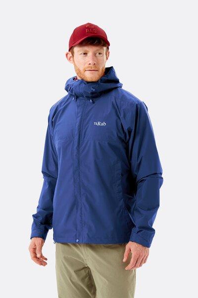 Rab Downpour Eco Jacket - Men's