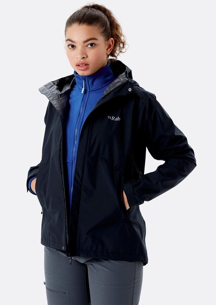 Rab Downpour Eco Jacket - Women's