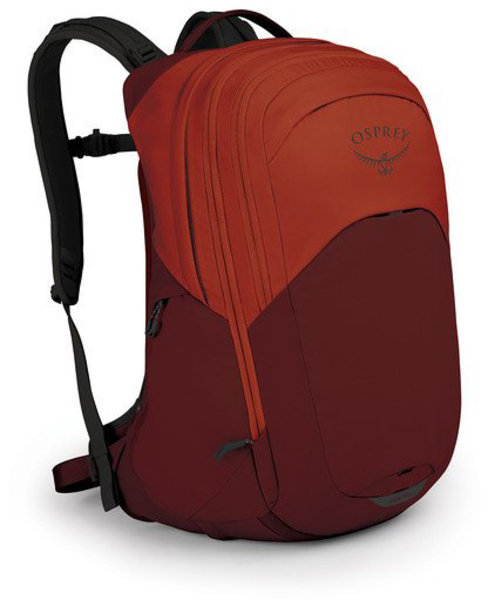 Osprey Radial 34 Color: Rise Orange