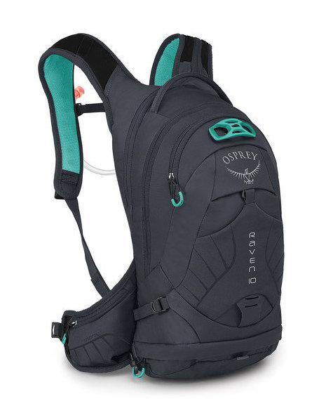 Osprey Raven 10 Hydration Pack - Women's Color: Lilac Grey