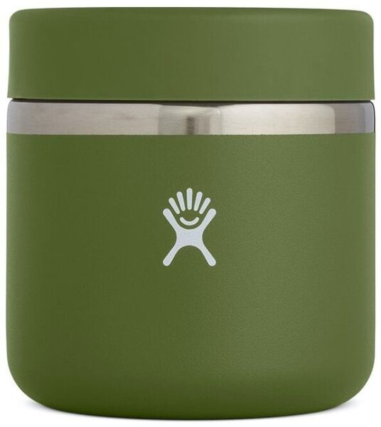 Hydro Flask 20 oz Insulated Food Flask - Olive