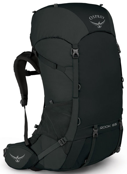 Osprey Rook 65 Pack - Men's Color: Black