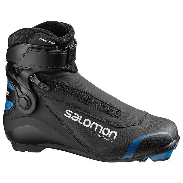 Salomon S/Race Skiathlon Prolink - Kid's