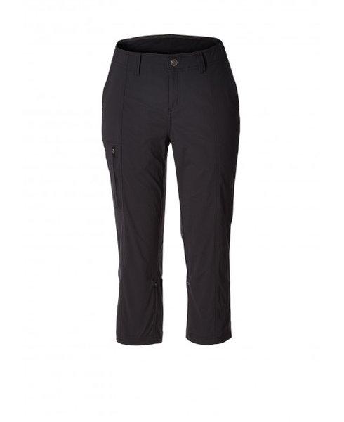 Royal Robbins Discovery III Capri - Women's Color: Jet Black