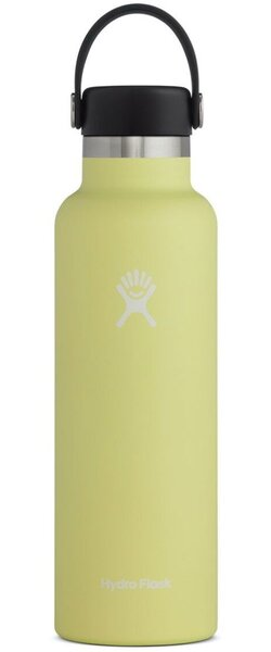 Hydro Flask 21 oz Standard Mouth - Pineapple