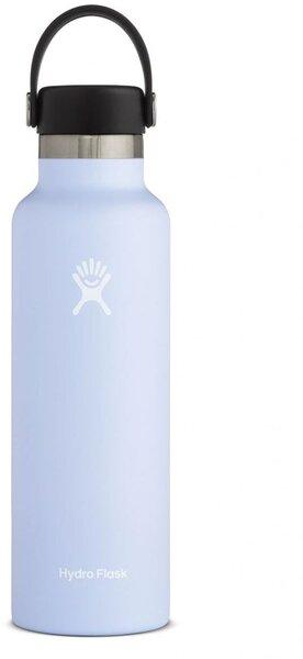 Hydro Flask 21 oz Standard Mouth - Fog