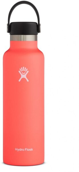 Hydro Flask 21 oz Standard Mouth - Hibiscus