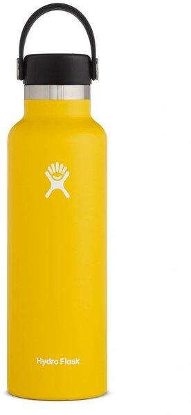 Hydro Flask 21 oz Standard Mouth - Sunflower