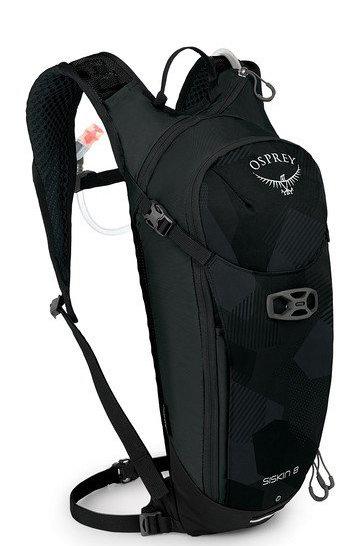 Osprey Siskin 8 Hydration Pack - Men's