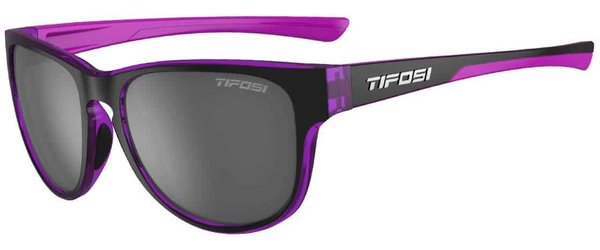 Tifosi Smoove Color: Onyx Ultra Violet