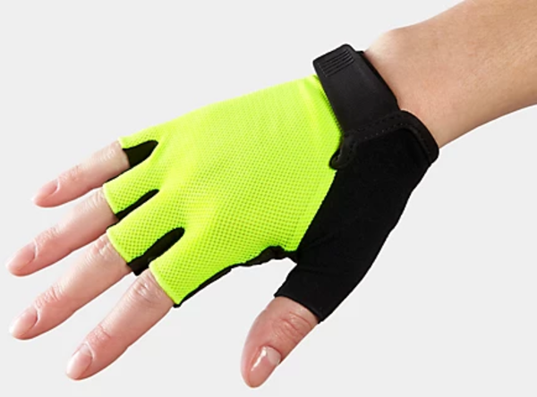 Bontrager Solstice Gel Cycling Glove - Women's