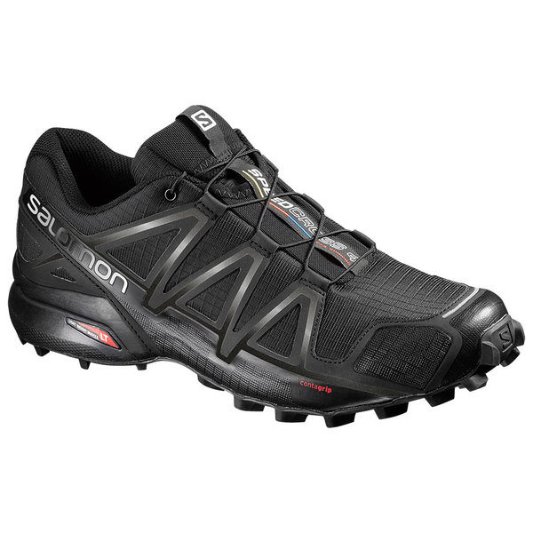 Salomon Speedcross 4 (Wide Sizes Available) - Men's