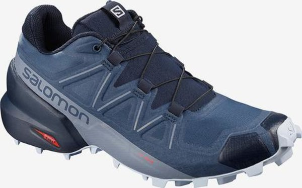 Salomon Speedcross 5 (Available in Wide Width) - Women's