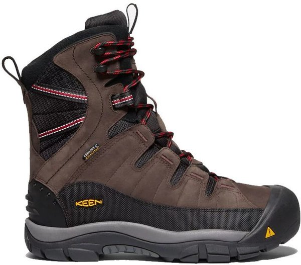 Keen Summit County Waterproof Boot - Men's