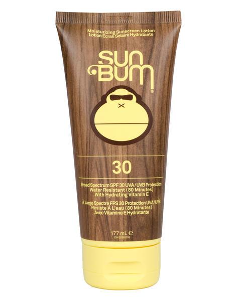 Sun Bum Original Sunscreen Lotion - SPF 30 - 6oz/177ml