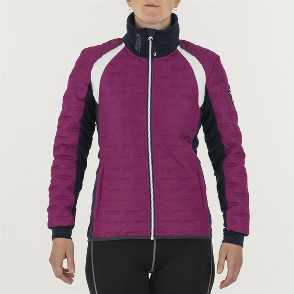 Swix Menali Quilted Jacket - Women's