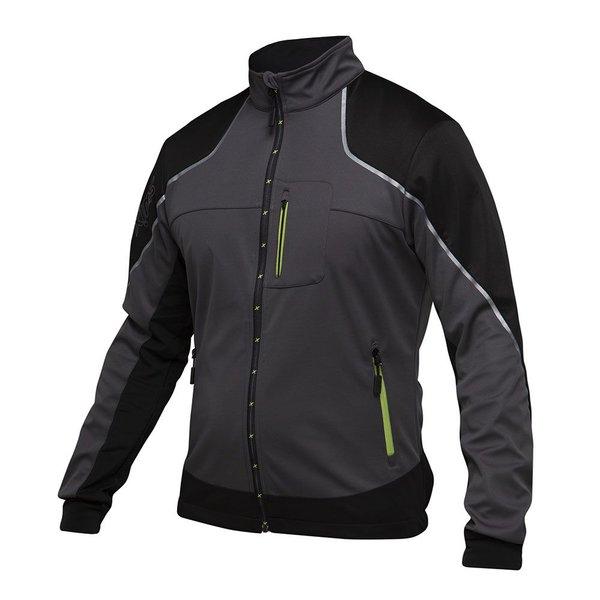 8848401264 Swix Delda Light Softshell Jacket - Men's - Bushtukah