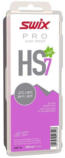 Swix HS7 Violet -2°C/-8°C 180G