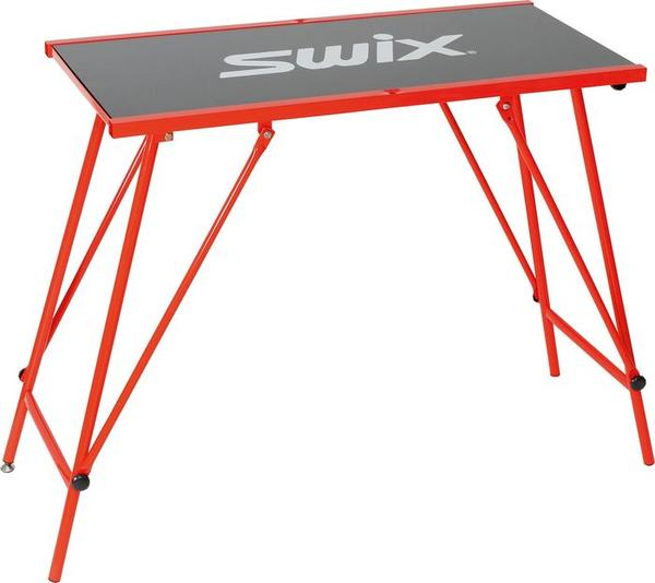 Swix Compact Economy Waxing Table 96cmx45cm