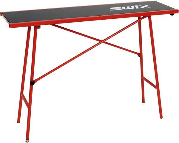 Swix Small Wax Table 120x35cm