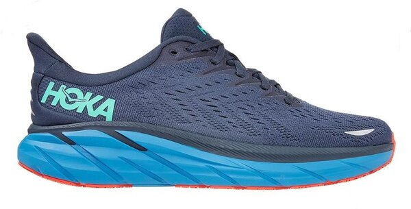 Hoka One One Clifton 8 (Available in Wide Width) - Mens