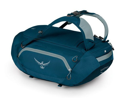 Osprey TrailKit Duffel Color: Ice Blue
