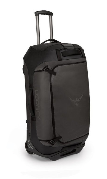 Osprey Transporter Wheeled Duffel 90 Color: Black