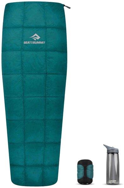 Sea to Summit Traveller I Down Sleeping Bag (10C)