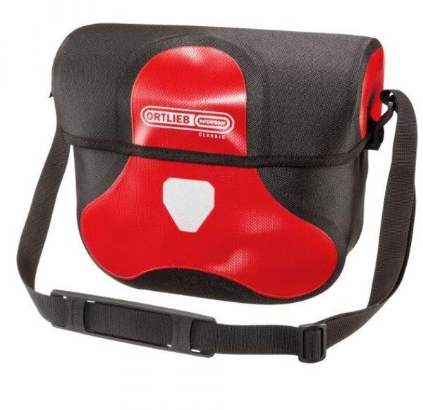 Ortlieb Ultimate Six Classic Handlebar Bag - 7L