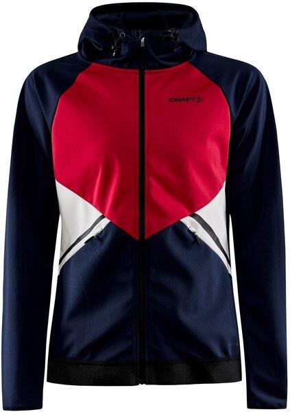 Craft Glide Hooded Jacket - Women's