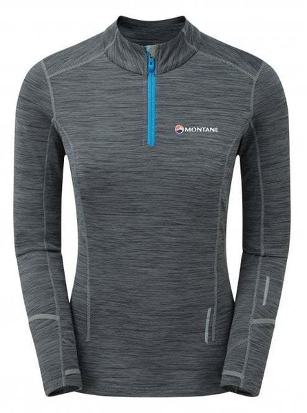 Montane Katla Pull-On - Women's Color: Stratus Grey