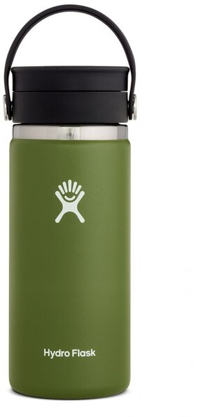 Hydro Flask 16 oz Coffee with Flex Sip Lid - Olive