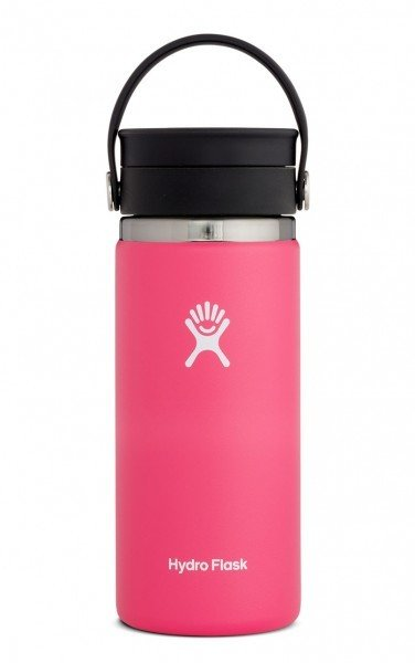 Hydro Flask 16 oz Coffee with Flex Sip Lid Color: Watermelon