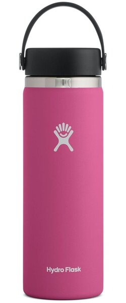 Hydro Flask 20 oz Wide Mouth - Carnation