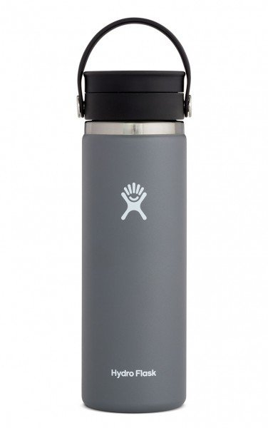 Hydro Flask 20 oz Coffee with Flex Sip Lid Color: Stone