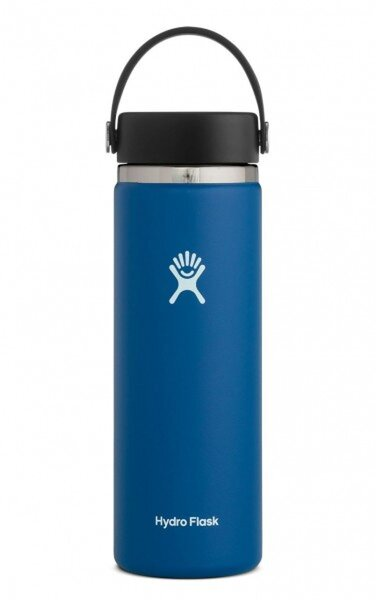 Hydro Flask 20 oz Wide Mouth - Cobalt