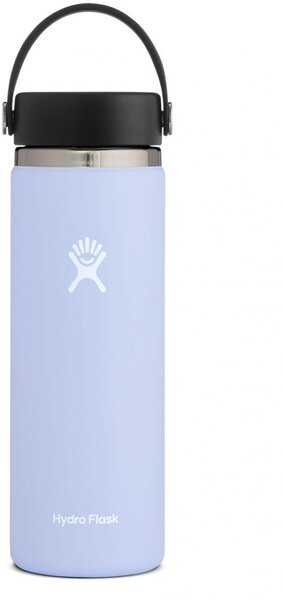 Hydro Flask 20 oz Wide Mouth - Fog