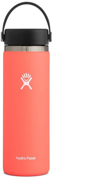 Hydro Flask 20 oz Wide Mouth - Hibiscus
