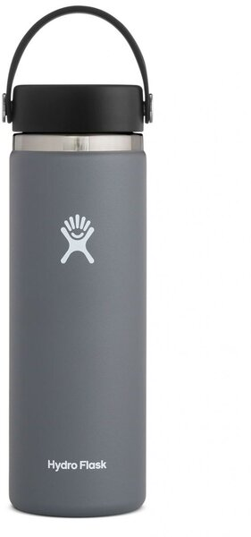 Hydro Flask 20 oz Wide Mouth - Stone