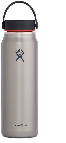 Hydro Flask 32 oz Lightweight Wide Mouth Trail Series - Slate